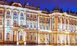טיול מאורגן לרוסיה – סנט פטרסבורג ומוסקבה בספינת נהר