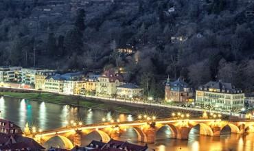 סילבסטר בנהר הריין