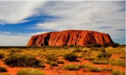 טיול מאורגן לאוסטרליה וניו זילנד