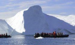 טיול שייט מאורגן לדרום אמריקה ואנטארקטיקה