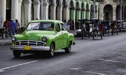 קובה - הוואנה