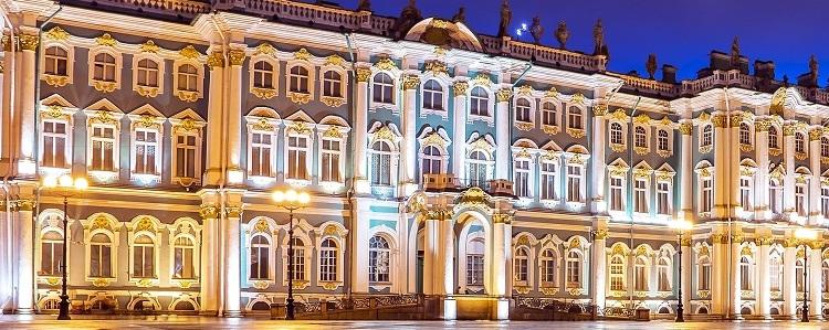 סנט. פטרסבורג