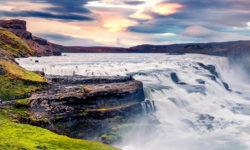 שייט וטיול מאורגן לאיסלנד, צפון גרמניה והאיים הבריטיים