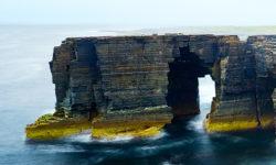 שייט מאורגן לאיסלנד, סקוטלנד ואיי שטלנד
