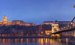 חוגגים את ראש השנה בשייט בנהר הדנובה ופראג