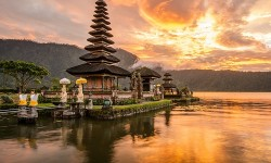 שייט באינדונזיה וסינגפור