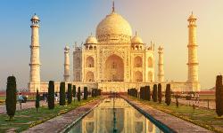 קרוזים להודו והמלדיביים