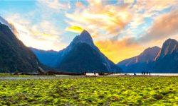 טיול מאורגן לסינגפור, אוסטרליה וניו זילנד