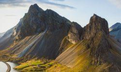 שייט אל איסלנד והאיים הבריטיים