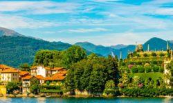 חוגגים ראש השנה בטיול מאורגן לאגמי צפון איטליה וקרוז לאיים הקנריים ומדירה
