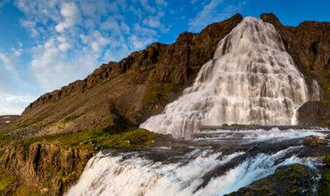 שייט וטיול מאורגן לאיסלנד, איי שטלנד ואיי אורקני