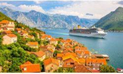 קרוז בים התיכון ובים האדריאטי
