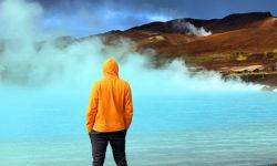 טיול לאיסלנד ושייט