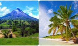 קוסטה ריקה, פנמה, מיאמי והאיים הקריביים
