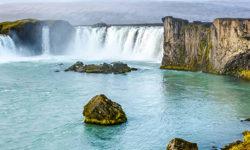 קרוז וטיול מאורגן לאיסלנד והפיורדים הנורבגיים