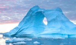 שייט מאורגן לגרינלנד ואיסלנד