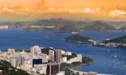 טיול מאורגן לברזיל, צ'ילה, ארגנטינה ואורוגוואי
