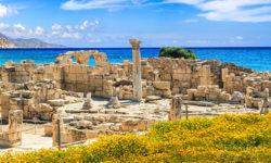 הפלגה מחיפה לקפריסין